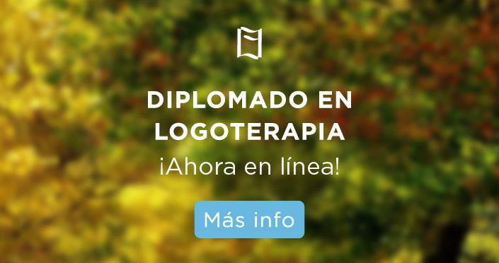 Diplomado en Logoterapia en línea